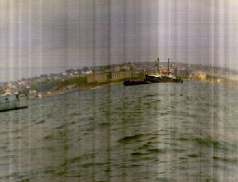 Seamarks – Panoramic Camera