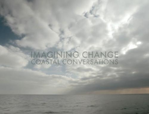 Imagining Change, Coastal Conversations: